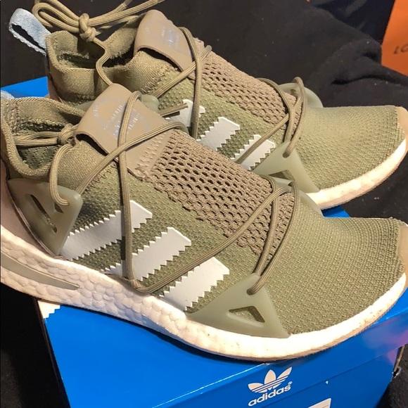 adidas Shoes | Olive Green Adidas Arkyn